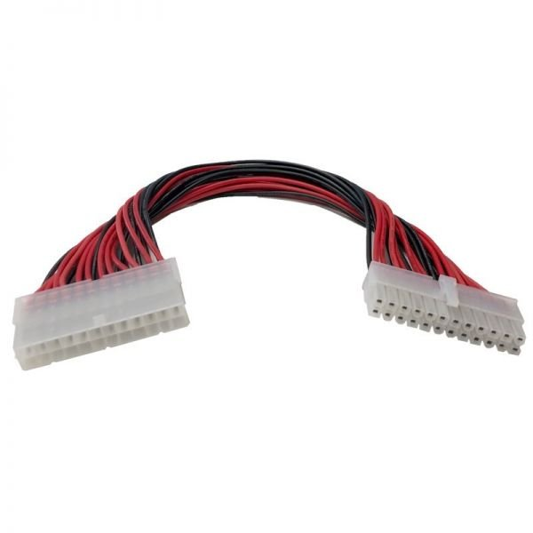 ADAPTADOR PROLONGADOR 24PIN ATX 30CM