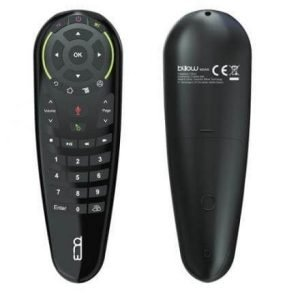 AIR MOUSE BILLOW RC FOR SMART TV / TV BOX