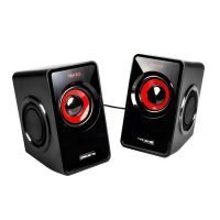 ALTAVOCES MARS GAMING SPEAKERS MS1 10W RMS [30]