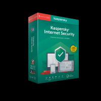 ANTIVIRUS KASPERSKY 2020 5 US INTERNET SECURITY (080)
