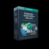 ANTIVIRUS KASPERSKY SMALL OFFICE SEC 7 - 1SER+10US (619)