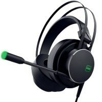 AURICULAR KEEPOUT GAMING HEADSET 7.1 HX801 PC/PS4