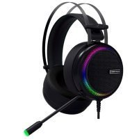 AURICULAR KEEPOUT GAMING HEADSET 7.1 HXPRO+ RGB PC/PS4