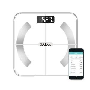 BASCULA BILLOW XFIT BODY COMPOSITION SCALE