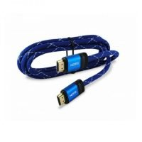 CABLE 3GO HDMI M-M 1.8M V3.0