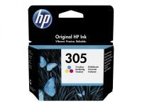 CARTUCHO HP 305 COLOR  3YM60AE