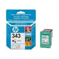 CARTUCHO HP 343 C8766EE COLOR