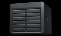 EXPANSION UNIT NAS SYNOLOGY 0TB 12 BAY DX1215