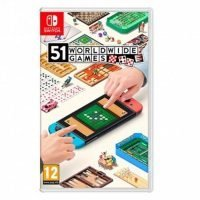 JUEGO 51 WORLDWIDE PARA NINTENDO SWITCH