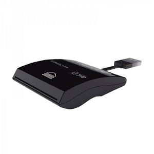 LECTOR EXTERNO USB  DNI APPROX
