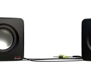 MARS GAMING SPEAKERS MAS0 8W RMS USB [36]
