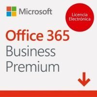 MICROSOFT OFFICE 365 BUSINESS PREMIUM LIC ELEC