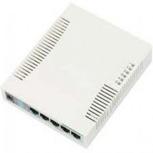 MIKROTIK ROUTER BOARD RB/260GS