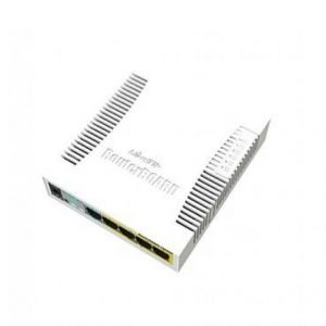 MIKROTIK ROUTER BOARD RB/260GSP