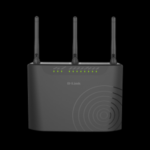 MODEM ROUTER D-LINK ADSL2+ AC750 DUAL BAND
