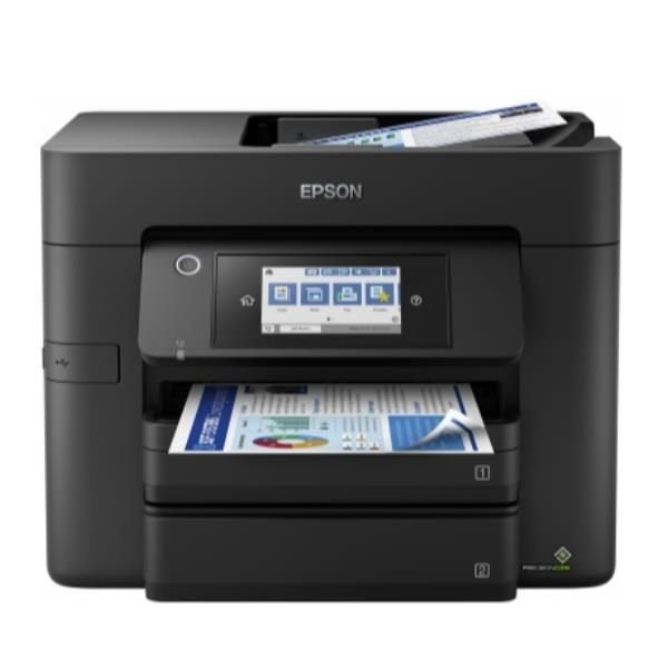 MULTIFUNCION EPSON WORKFORCE PRO WF-4830DTWF NFC FAX WI