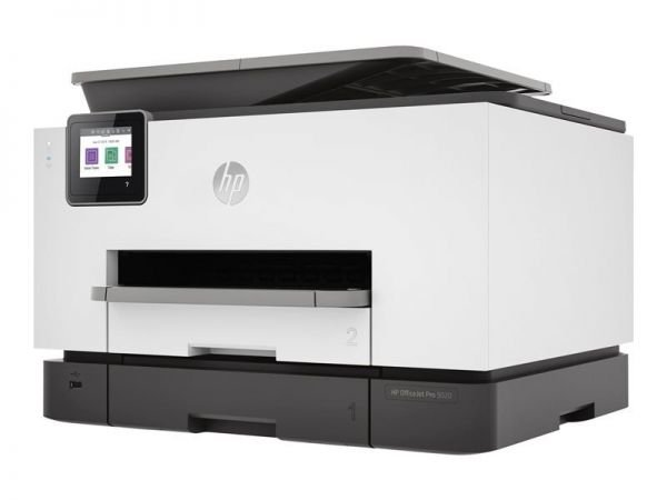 MULTIFUNCION HP OFFICEJET PRO 9020 FAX DUPLEX WIFI