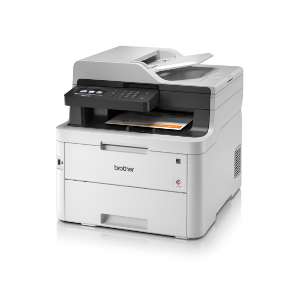 MULTIFUNCION LASER COLOR BROTHER MFCL3750CDW FAX