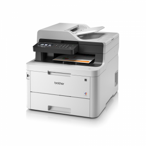 MULTIFUNCION LASER COLOR BROTHER MFCL3770CDW FAX