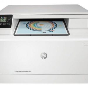 MULTIFUNCION LASER COLOR HP LASERJET PRO M180N