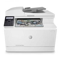 MULTIFUNCION LASER COLOR HP LASERJET PRO M183FW