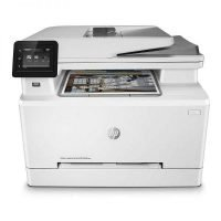 MULTIFUNCION LASER COLOR HP LASERJET PRO M282NW