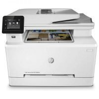 MULTIFUNCION LASER COLOR HP LASERJET PRO M283FDN