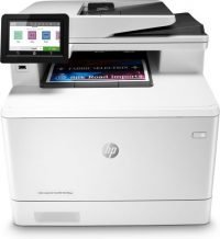 MULTIFUNCION LASER COLOR HP LASERJET PRO  M479FDW