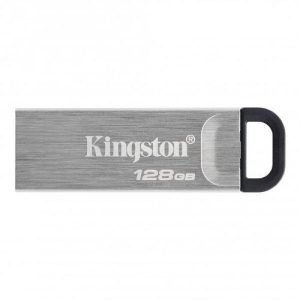 PEN DRIVE 128GB KINGSTON USB 3.2 DT. KYSON METAL