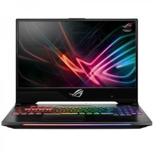 PORTATIL GAMING ASUS GL504GM I7-8750H/16G/256SSD+1T/GTX1060/15