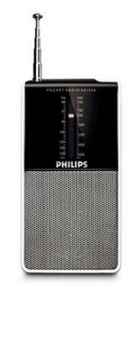RADIO AM/FM PHILIPS AE1530