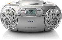 RADIO CD PHILIPS CD ESTEREO  AZ127/12