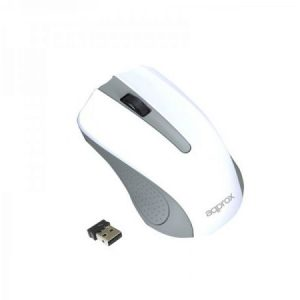 RATON APPROX WIRELESS APPWMLITEB BLANCO