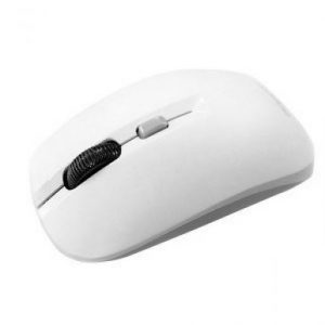 RATON APPROX WIRELESS APPXM180 BLANCO