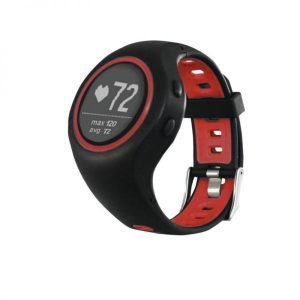 RELOJ BILLOW GPS SPORT WATCH BLACK-RED