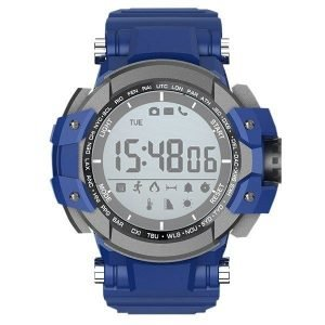 RELOJ BILLOW SPORT WATCH XS15  BLUE
