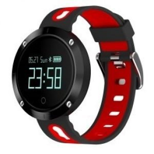 RELOJ BILLOW SPORT WATCH XS30 HR BLACK-RED