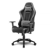 SILLA GAMER SHARKOON SKILLER SGS2 NEGRA