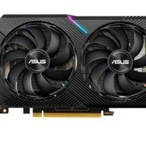 SVGA  ASUS TUF GAMING GEFORCE GTX 1660 S MINI OC E