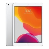 TABLET APPLE IPAD 10.2 2019 WIFI 32GB PLATA
