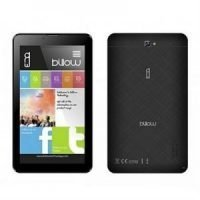 "TABLET BILLOW 7""  X703 3G NEGRA IPS QC1.3/1G/8GB"