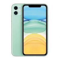 TELEFONO MOVIL APPLE IPHONE 11 256GB VERDE