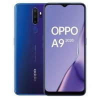 "TELEFONO MOVIL OPPO A9 SPACE PURPLE 6.5""/OC2.0/4GB/128GB"