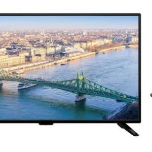 """TELEVISION 40"""" SMARTECH 40Z30FC FULL HD TDT2 3 HDMI US"""