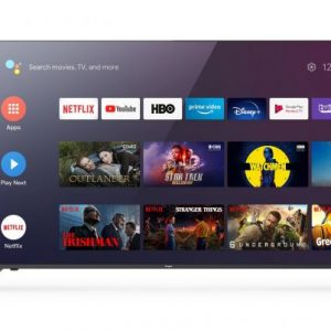 """TELEVISION 50"""" ENGEL LE5090ATV 4K HDR SMART TV ANDROID TV"""