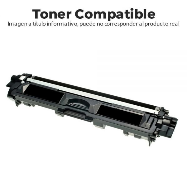 TONER COMPATIBLE CON BROTHER TN-2010 HL-2130/DCP7055