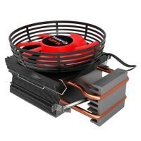 VENTILADOR CPU MARS GAMING MULTISOCKET [40]