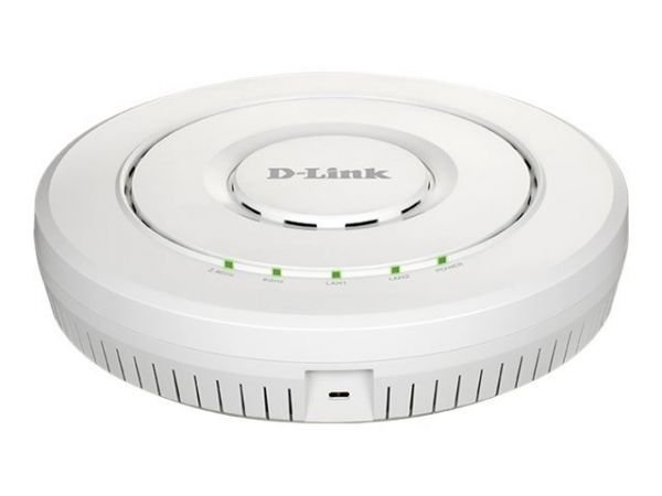 WIFI D-LINK ACCESS POINT DWL-8620AP DUAL BAND