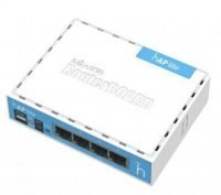 WIFI MIKROTIK ACCESS POINT RB941-2ND