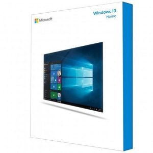 WINDOWS 10 HOME OEM 64 BITS